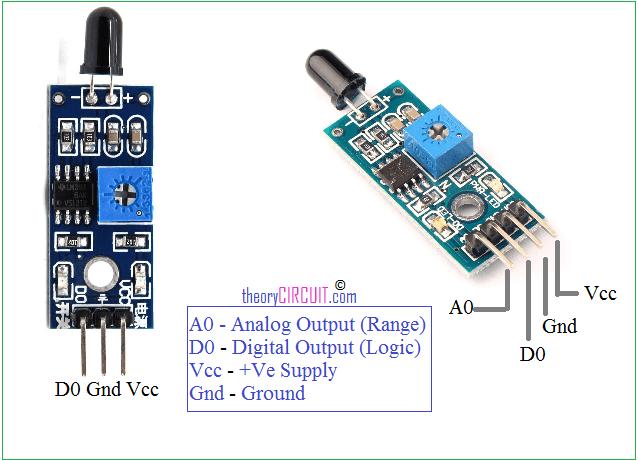 light sensitive switch circuit diagram 1969 vw type 1 wiring arduino flame sensor interface