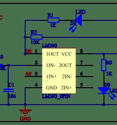 arduino flame sensor interface arduino flame sensor circuit diagram flame sensor circuit diagram fdsfassa circuit diagram [ 2583 x 1334 Pixel ]