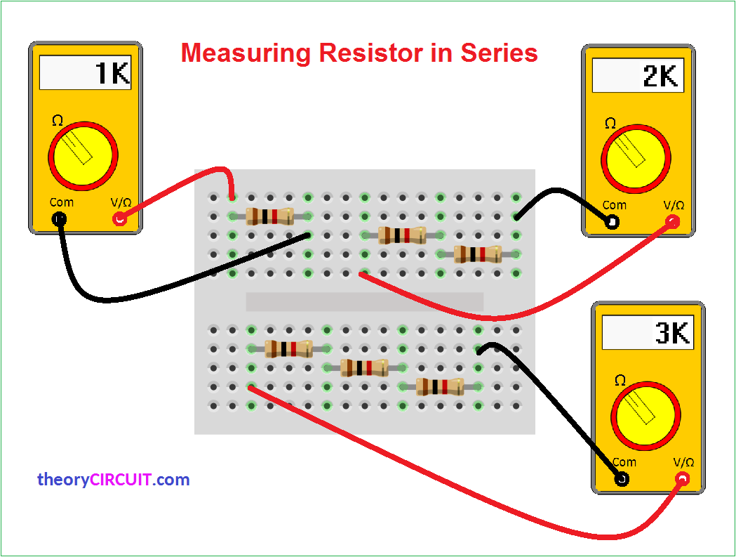 Series And Parallel