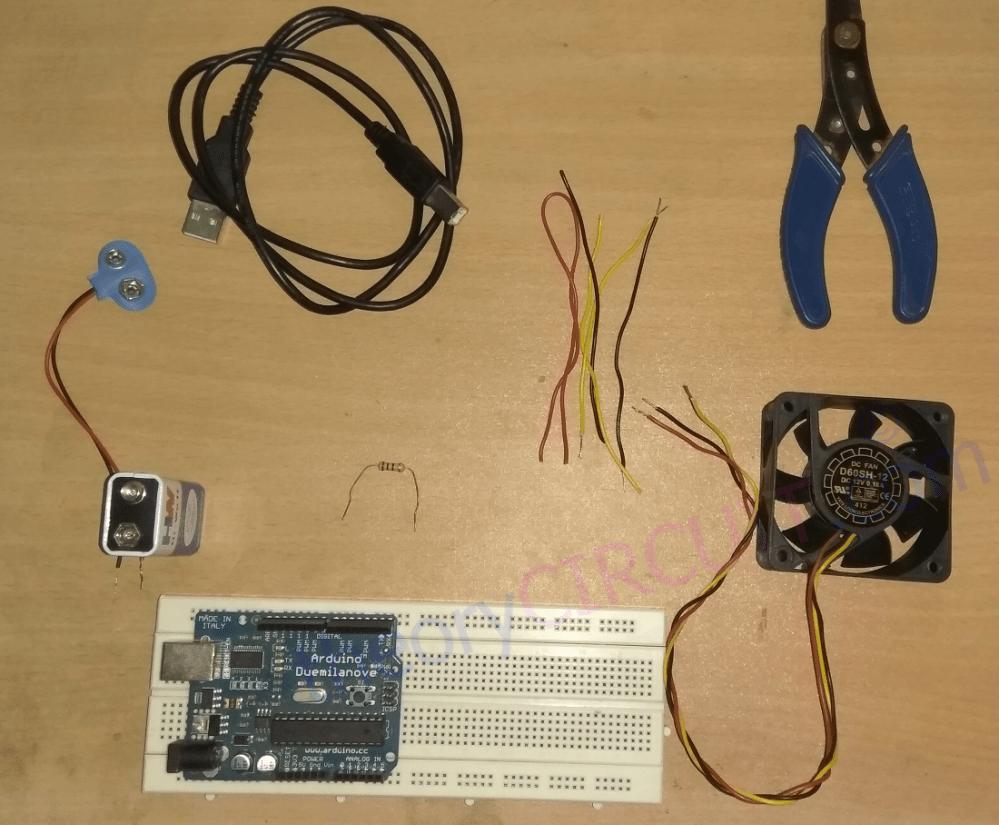 medium resolution of setup rpm reading arduino