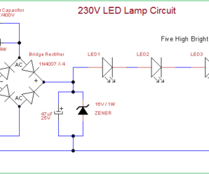 theoryCIRCUIT  Do It Yourself Electronics Projects  Find