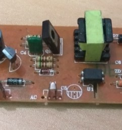use the components as specified and output will be 12v dc with 1 amps current rating  [ 2847 x 1654 Pixel ]