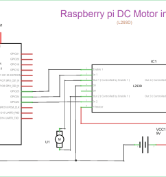 dc motor raspberry pi interfacing [ 1440 x 888 Pixel ]
