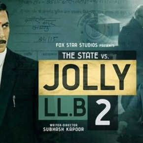 Jolly LLB 2 Movie (2017) – A Viewer's Review