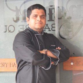 Meet Chef Ashish Massey – The Man Behind 'The Ancient Barbeque, Delhi NCR'