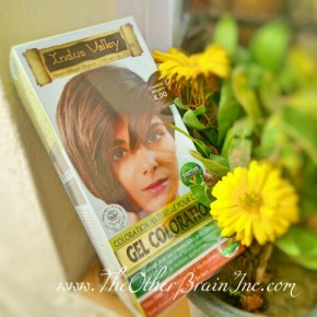 Indus Valley Hair Gel Coloration Review
