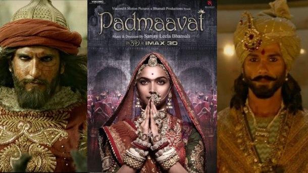Padmavat movie review