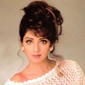 7 Films that will never lets us overcome the loss of Bollywood Actress SRIDEVI!