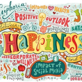Compelling 5 pointers for 'Your' HappYness!