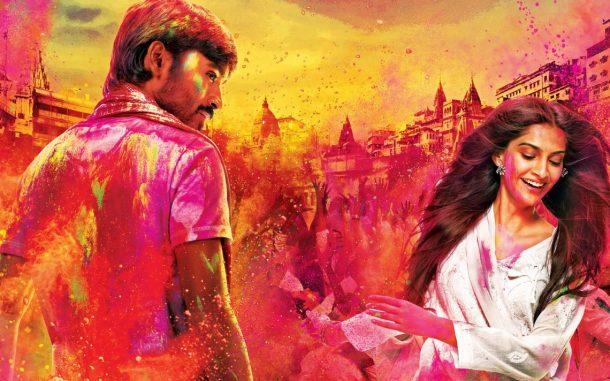 Raanjhana - One sided love story: Small town Bollywood films