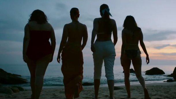 Girl Gang trip to Pattaya