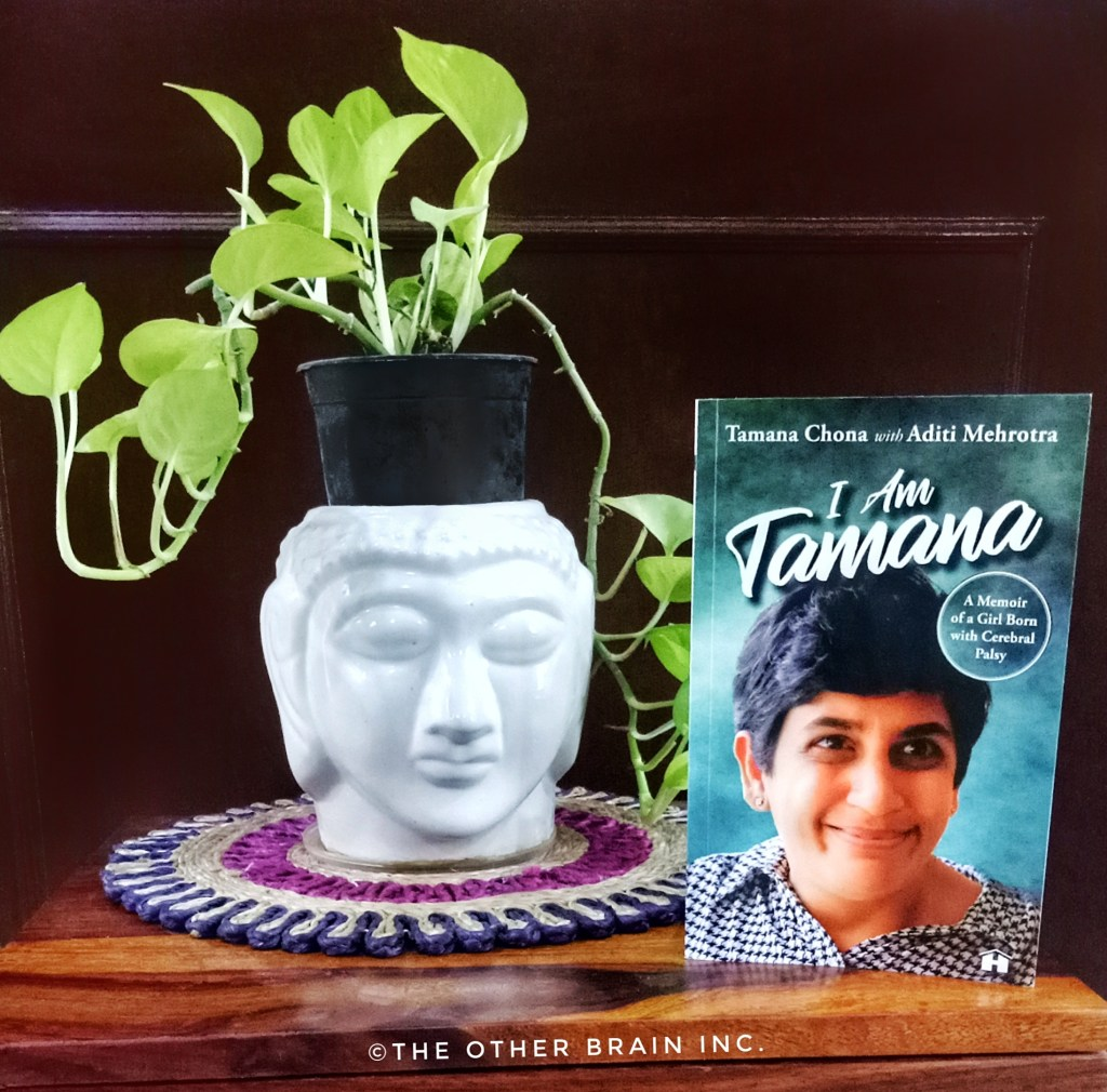 'I Am Tamana' by Tamana Chona Book Review