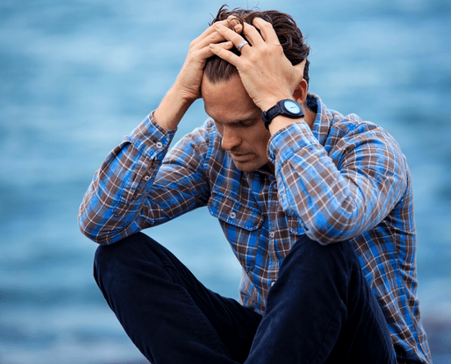 Unhappiness in married life can take a toll on you:  Why marriages fail?