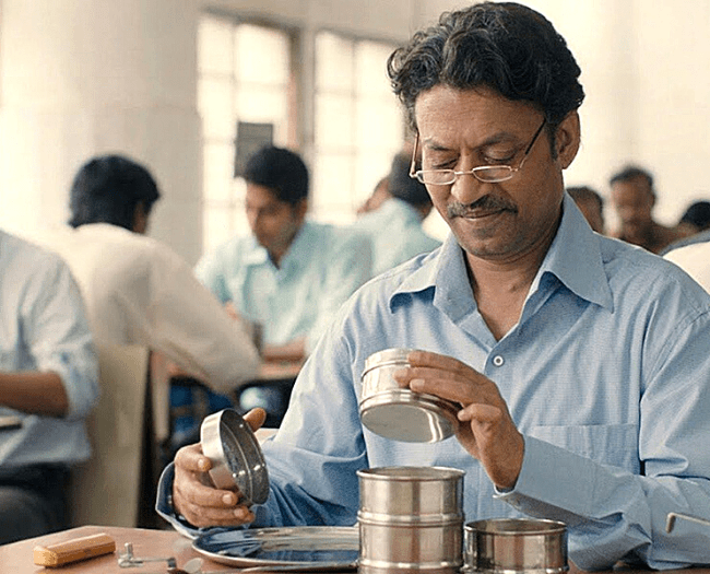 Irrfan Khan thought provoking performances