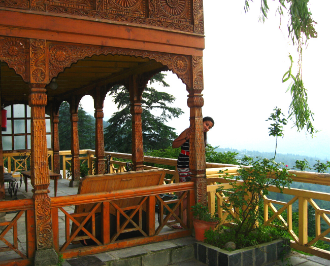 Naggar Castle in Kullu-Manali: Did you know the interesting fact how Manali got its name?