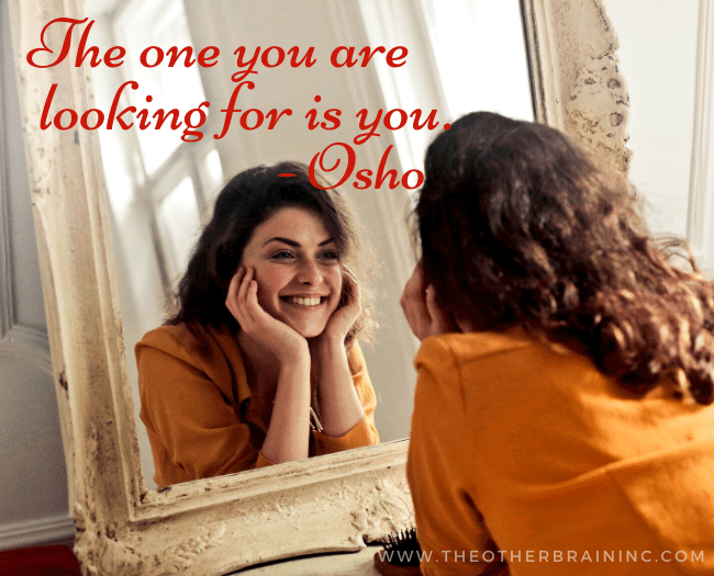 Seeking Love & Acceptance - Here is what Osho said about it
