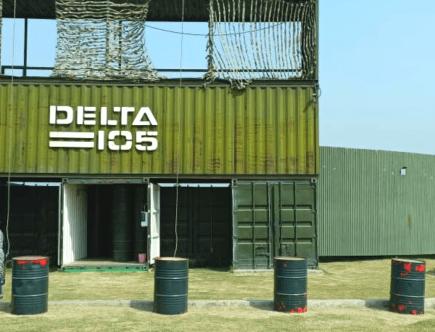 Delta 105 Gurgaon
