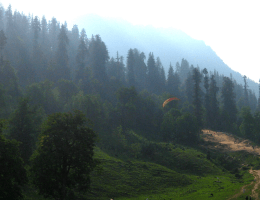 quirky facts about Manali