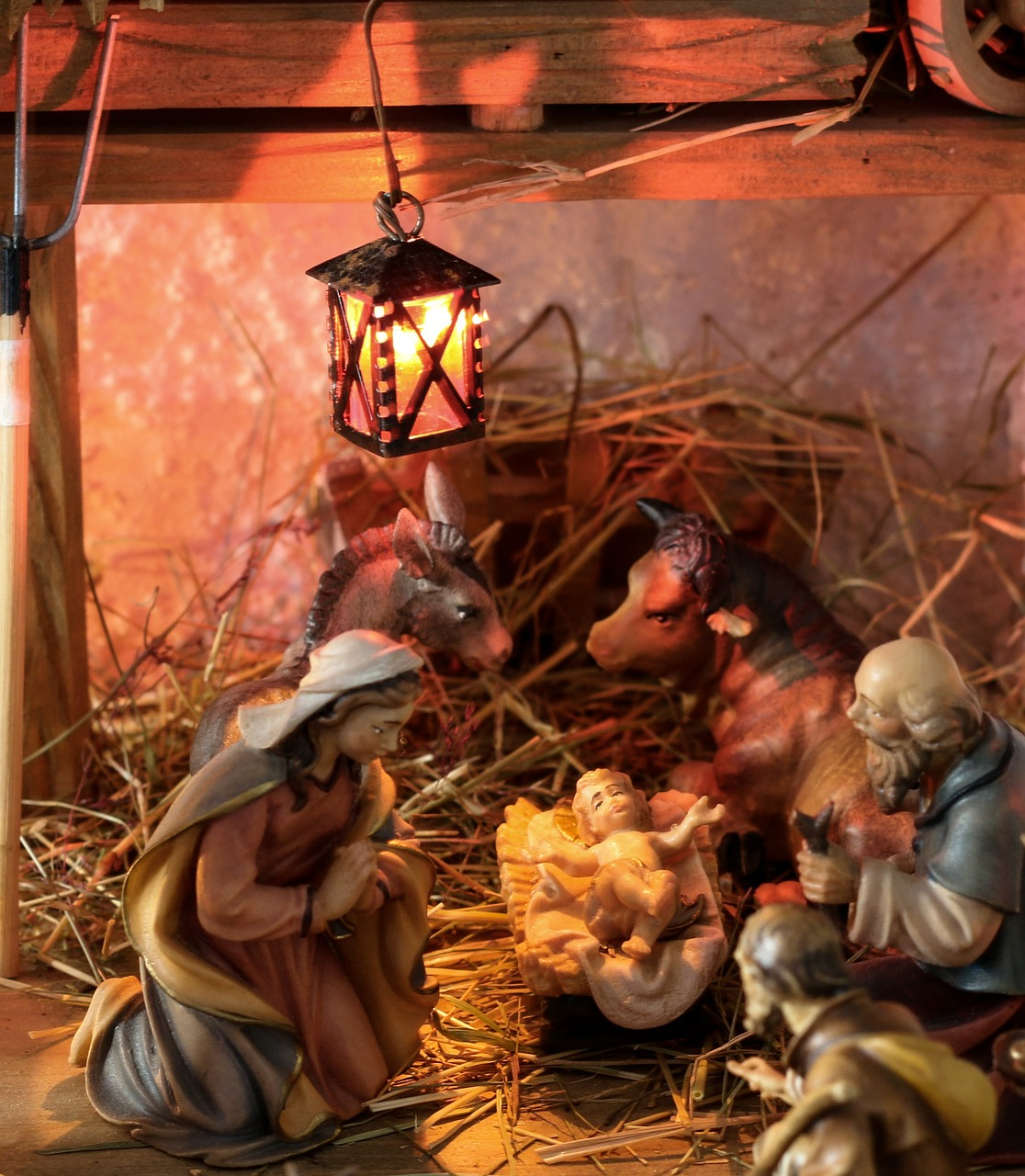 Christmas - The Reason For Hope - The Other Side of Darkness