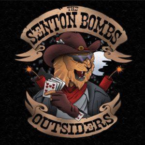 the senton bombs outsiders album cover