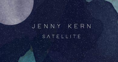 Jenny Kern Satellite cover