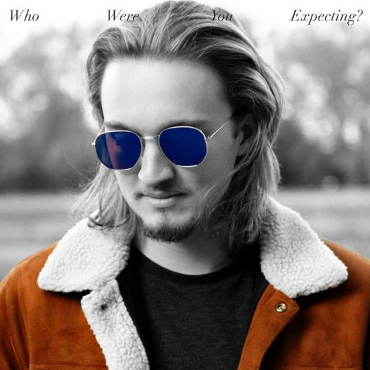 Ryan Bulbeck Who Were You Expecting cover