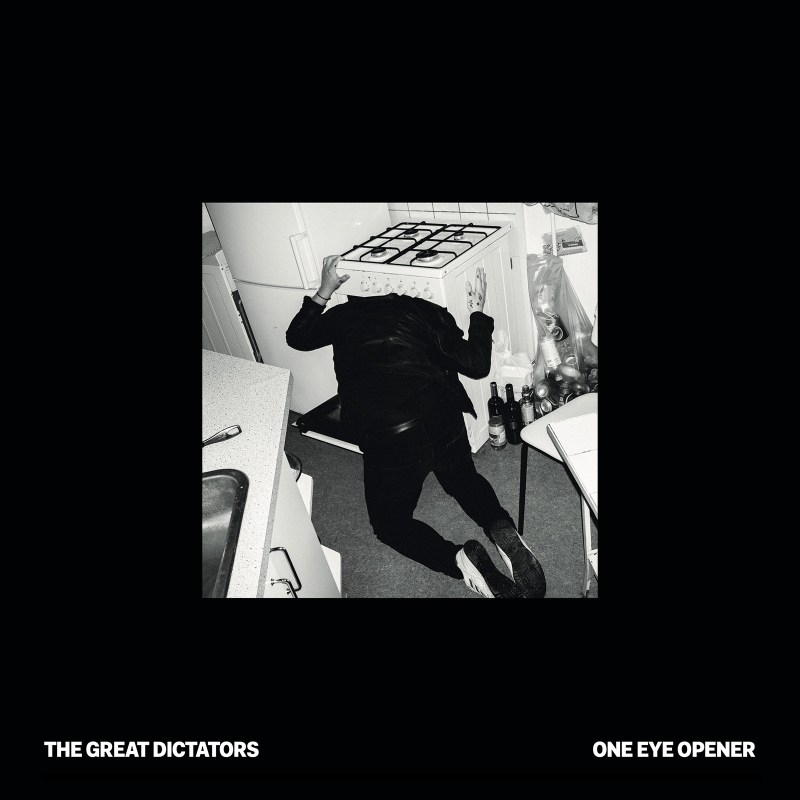 The Great Dictators One Eye Opener cover