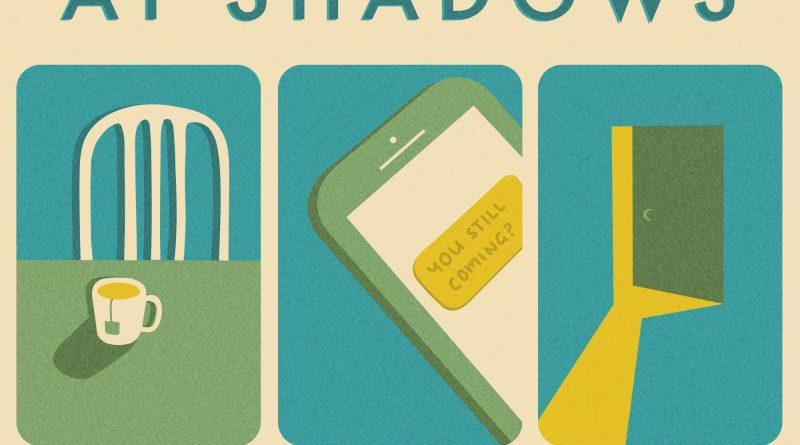 Benjamino Clutching At Shadows cover