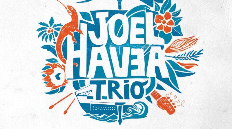 Joal Havea Ki 'a Lavaka cover