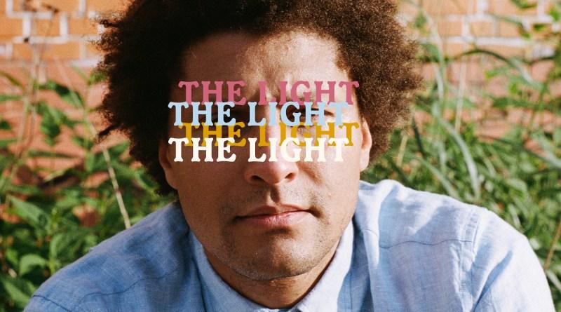 Alexander Saint The Light cover
