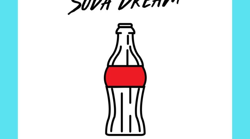 Latchy Soda Dream cover