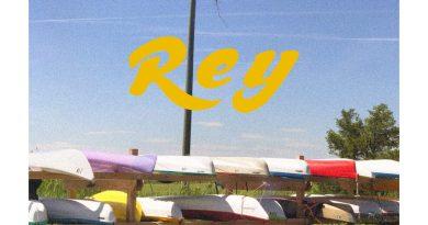 Rey open cover