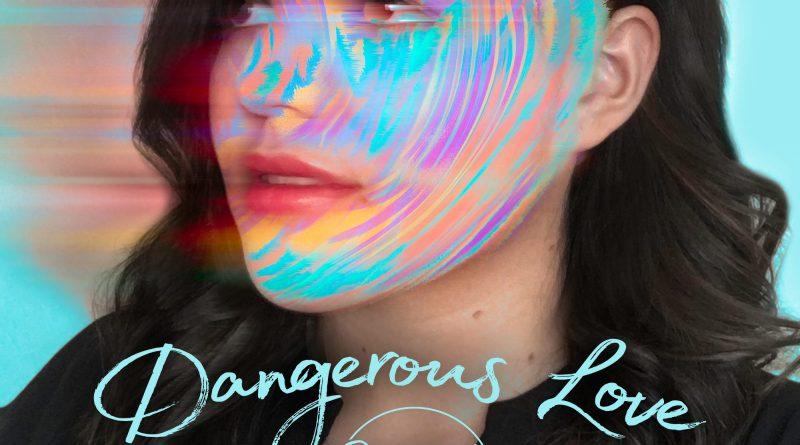 Roxanne Kelly Dangerous Love cover