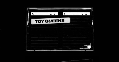 ToyQueens Miss That Mind cover