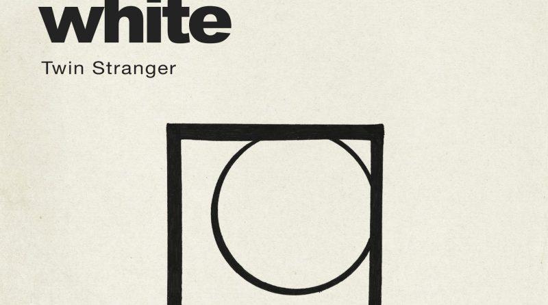 Twin Stranger White cover