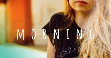 Lydia Briggs Morning cover