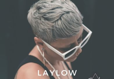 Suchy LayLow cover