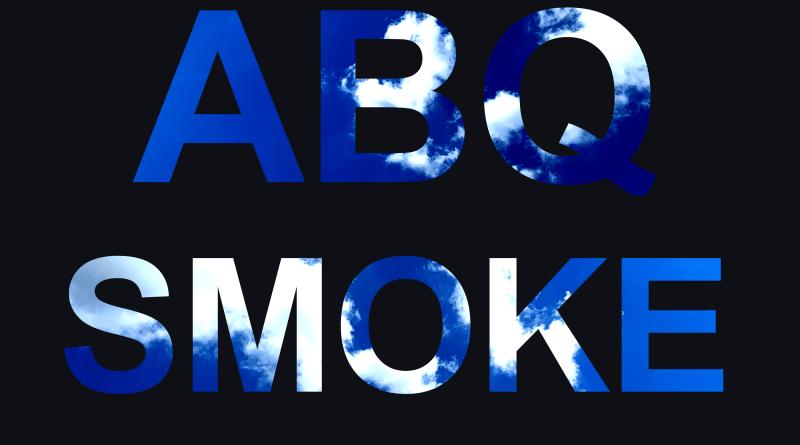ABQ Smoke artwork