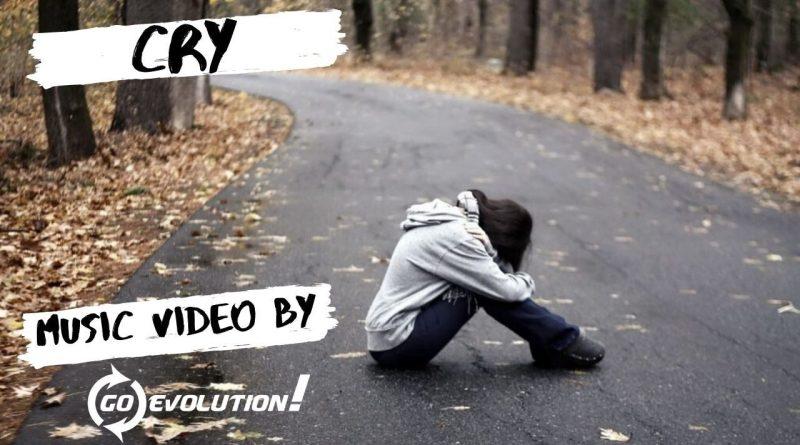 Go Evolution Cry