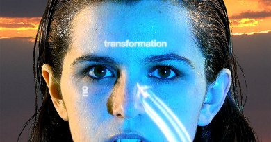 Hennessey No Transformation cover
