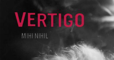 Mihi Nihil Vertigo cover