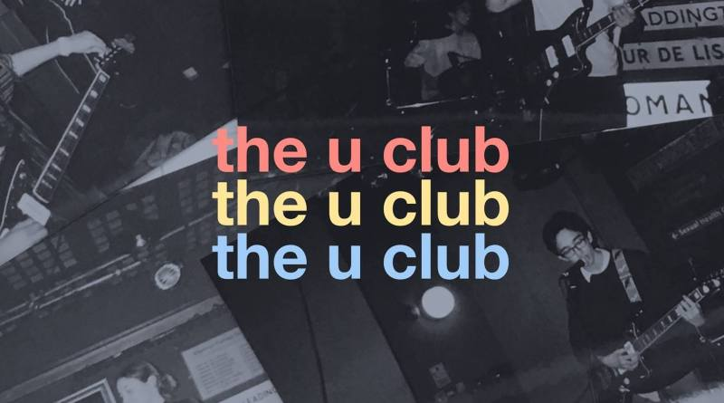 The U Club photos