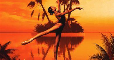 Bobby J Body of a Dancer cover