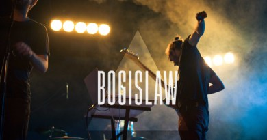 Bogislaw