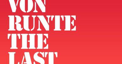 Fritz Von Runte The Last Album cover