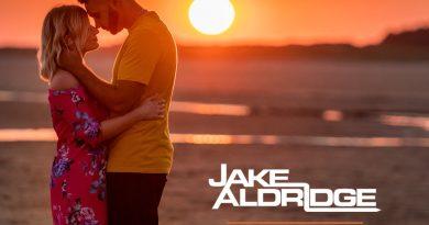 Jake Aldridge King of the World cover