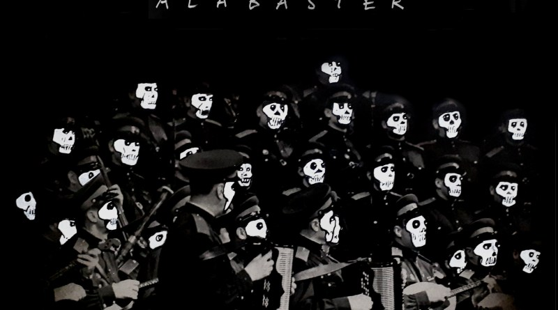 Spiritbox Alabaster cover