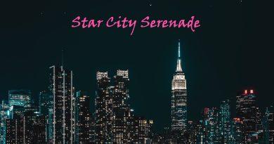 Jay Tennant Star City Serenade artwork