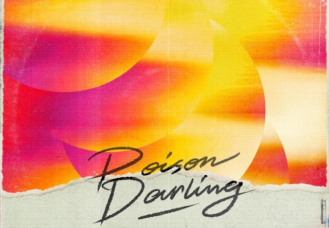 The Pale Kings Poison Darling artwork