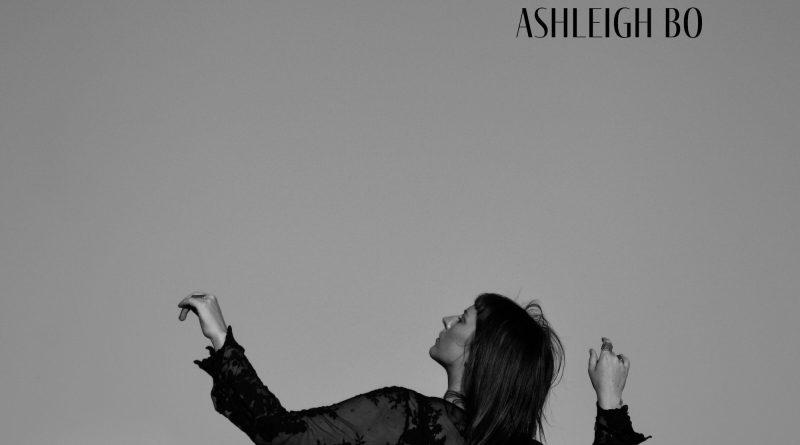 Ashleigh Bo Nana Joy cover